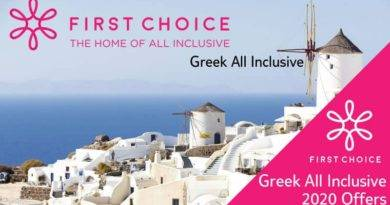 first choice greek all inclusive