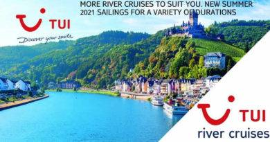 TUI River Cruise destinations